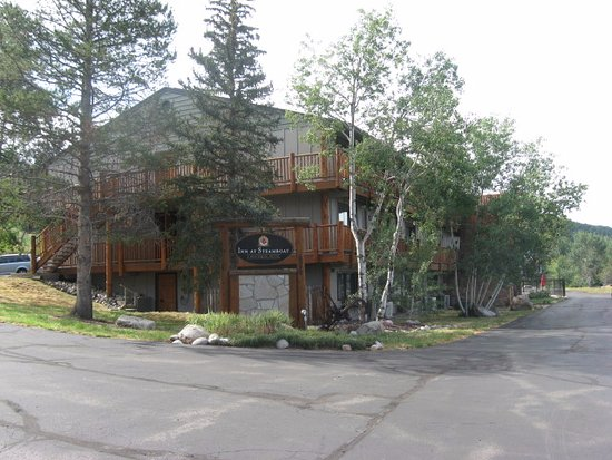 The Inn at Steamboat Photo
