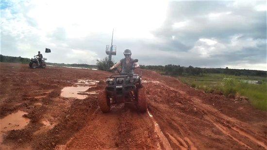 Woody's Quads Cambodia