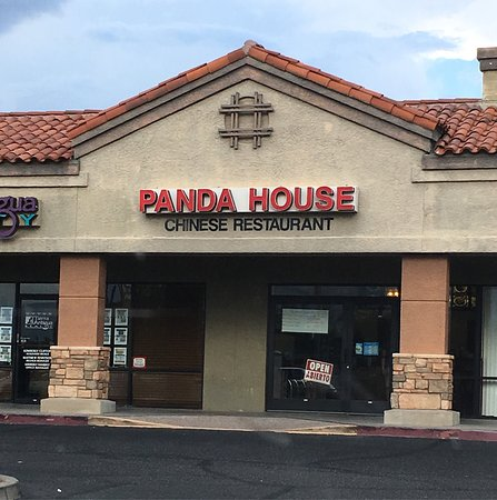 Green Valley, AZ: Panda House