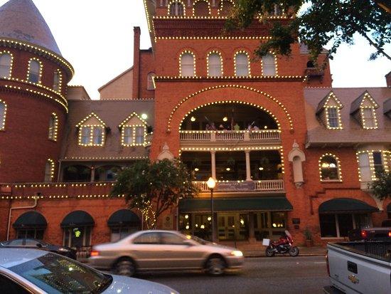 Americus, GA: Best Western Plus Windsor Hotel