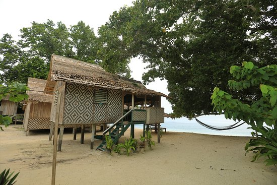 Ghizo Island-bild