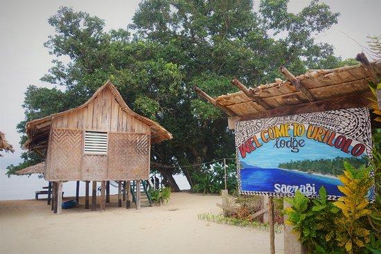 Ghizo Island 사진
