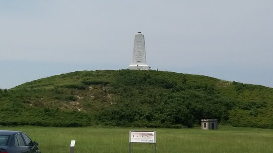 Wright Brothers National Memorial : 20170721_142003_large.jpg