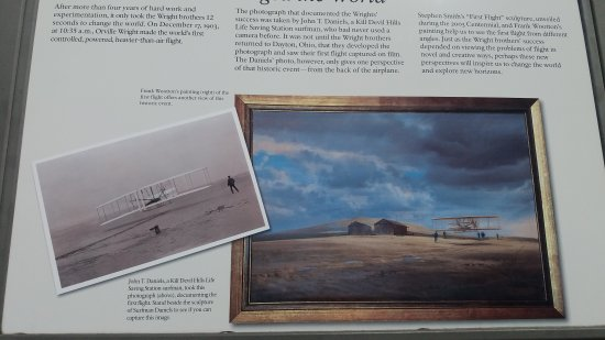 Wright Brothers National Memorial: 20170721_142113_large.jpg