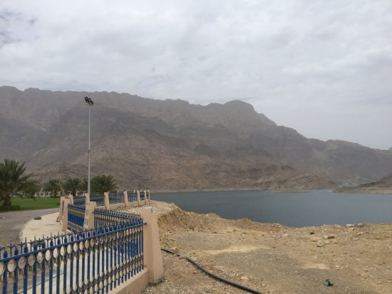 Wadi Dayqah Dam: photo1.jpg