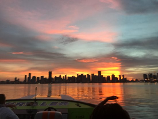Thriller Miami Speedboat Adventures : photo3.jpg