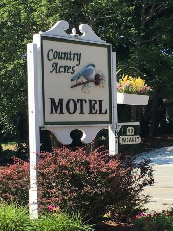 Country Acres Motel: photo4.jpg