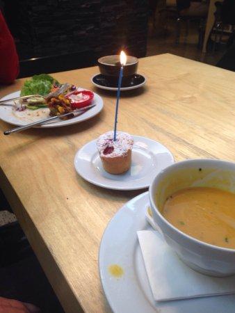 Victoria S Cafe Kitchen Bar Taupo