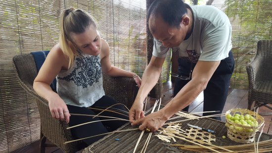 Traditional Arts and Ethnology Centre: 20170720_104840_large.jpg