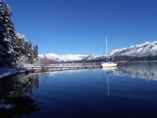 Invierno En Patagonia: Picture Of Navegando Patagonia, San Carlos