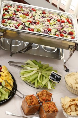 Monroe, MI: Catering Services