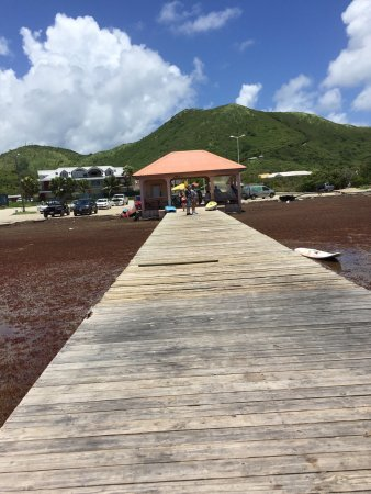 Oyster Pond, St. Maarten/St. Martin: photo1.jpg