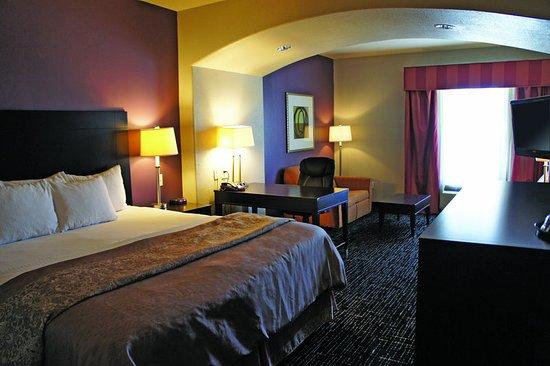 Lumberton, TX: Guest Room