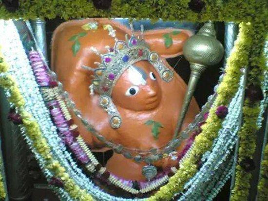 Kheda, الهند: Jay Hanuman Dada