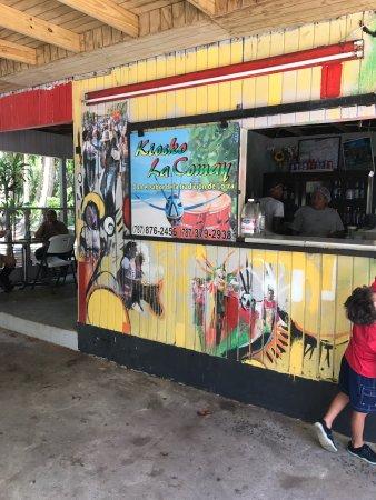 La Comay Restaurant Puerto Rico