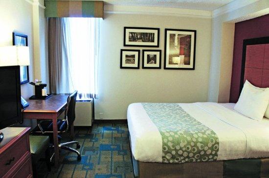 Stafford, Teksas: Guest Room