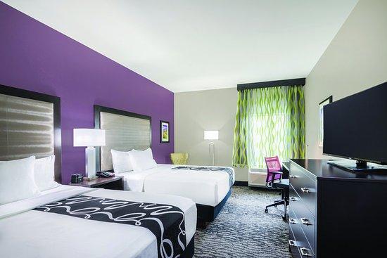 Clifton Park, NY: Guest Room
