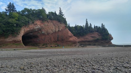 St. Martins, Kanada: Fundy Trail Parkway