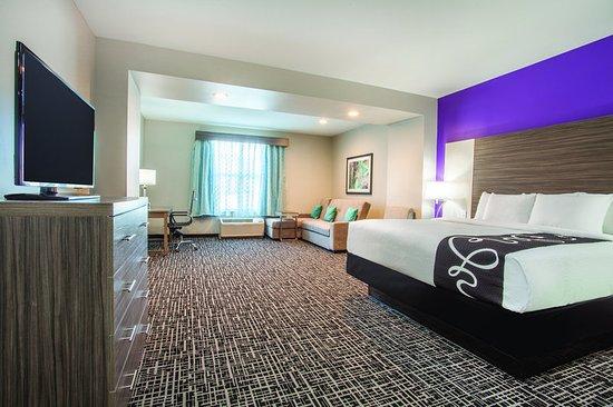 ฟอร์ซิท, จอร์เจีย: Guest Room