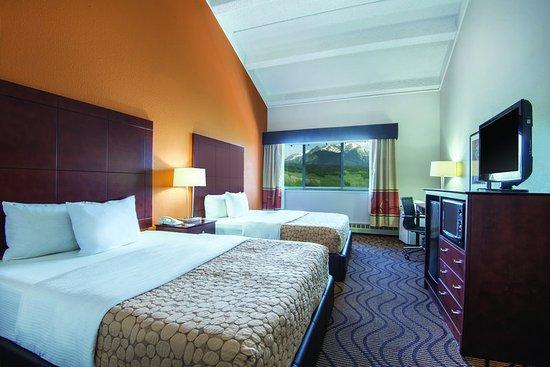 Silverthorne, Kolorado: Guest Room