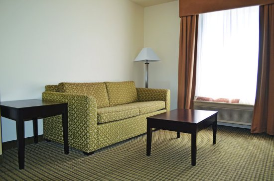 Moscow, ID : Guest Room