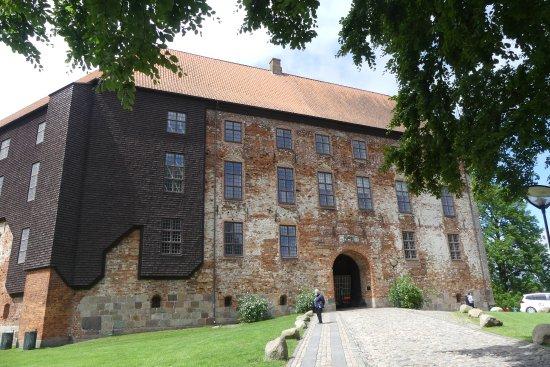 Exterior of Koldinghus