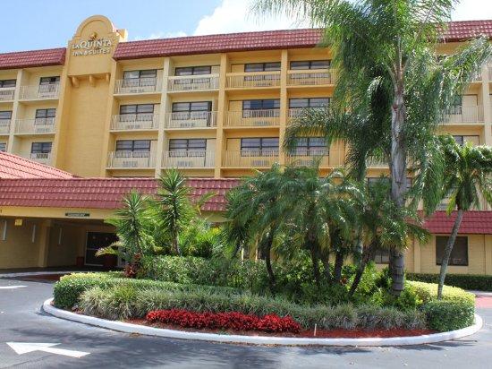 Coral Springs, FL: ExteriorView