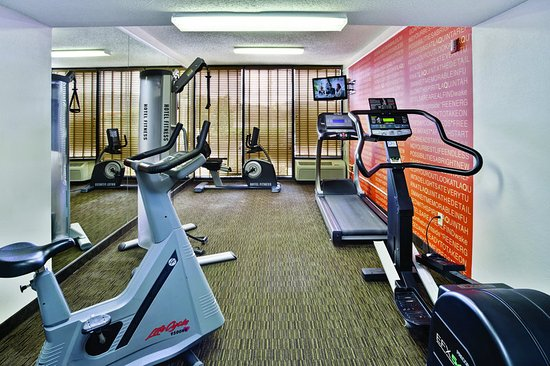 Kingsport, TN: HealthClub