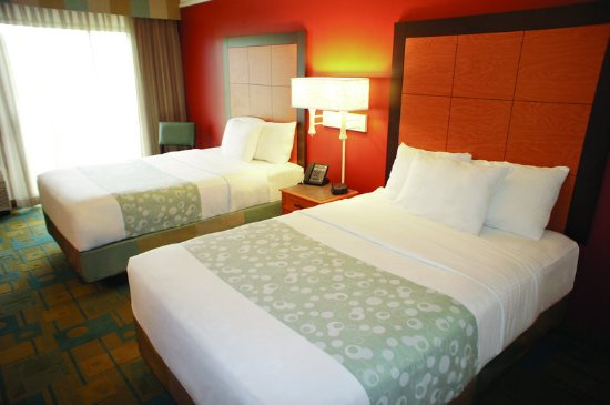 Kingsport, TN: Guest Room
