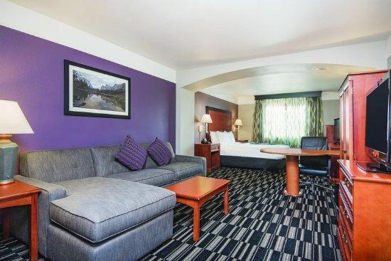 Salida, Калифорния: Guest Room