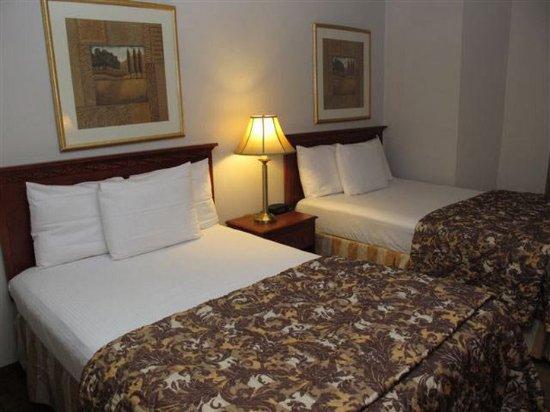 บรุกลีนพาร์ก, มินนิโซตา: Guest Room