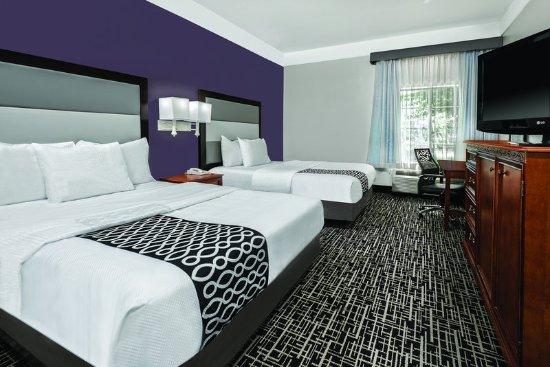 Rosenberg, TX: Guest Room