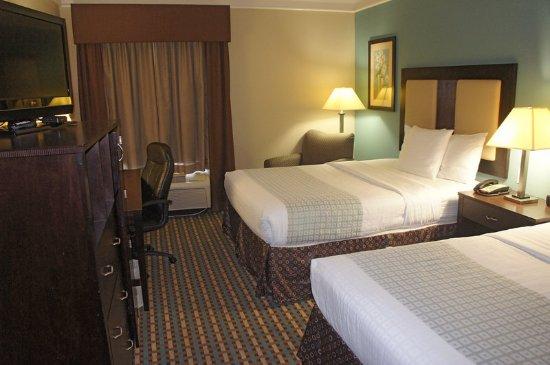 Pooler, GA: Guest Room