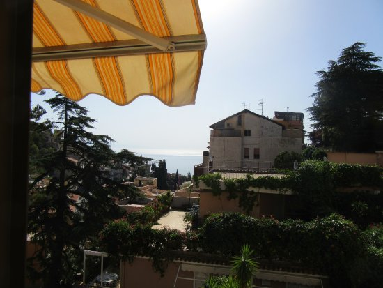 Soleado : View from dining room