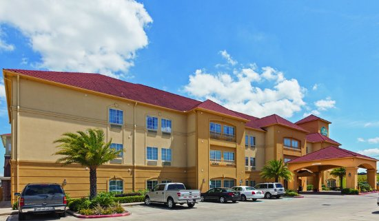 Port Arthur, تكساس: ExteriorView