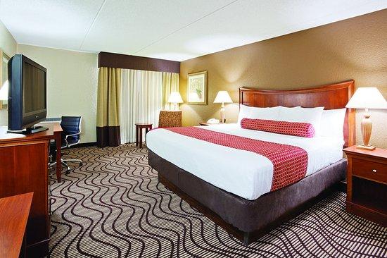 Minnetonka, MN: Guest Room