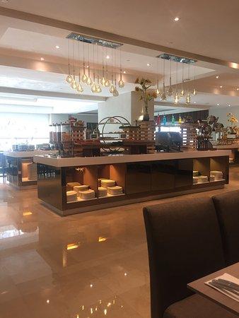 Bayan Lepas, Malaysia: Olive Tree Hotel