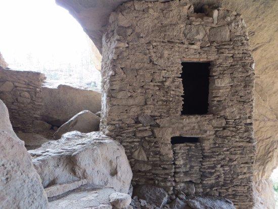 Gila, Нью-Мексико: Ruins