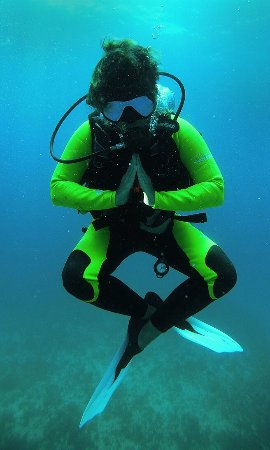 Scorpio Divers Tours: We dove 8 times with Scorpio! Best experice ever! Best service... we have so much fun and everyt