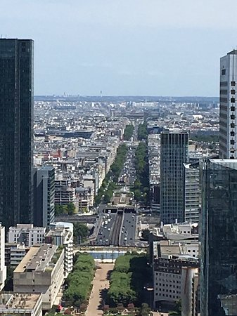La Grande Arche de La Defense: photo1.jpg