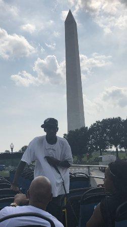 Foto de DC Tours