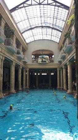 Danubius Hotel Budapest Bewertung