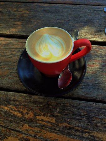 Tomakin, Australië: Really good coffee