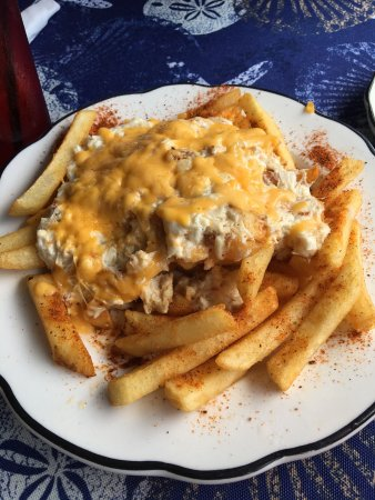 Tangier Island Restaurant Review