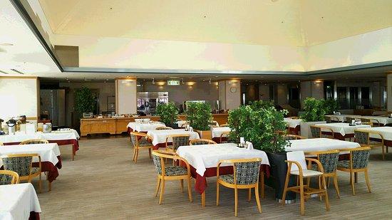 Grand Sanpia Hachinohe: レストラン