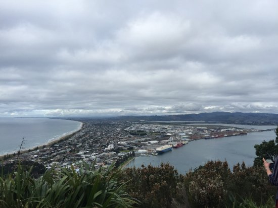 Mount Maunganui, Nueva Zelanda: photo0.jpg