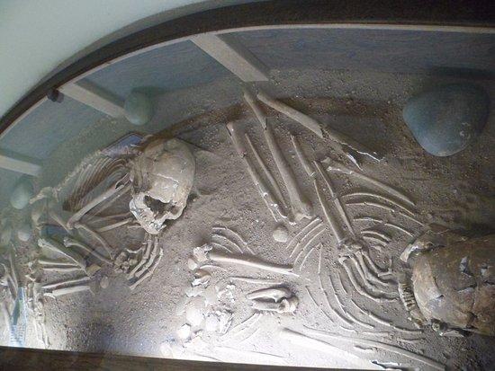 Museu Arqueologico da Lapinha
