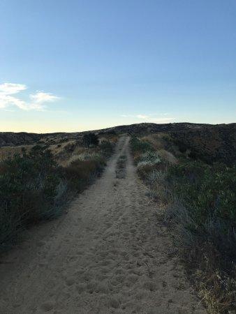 Simi Valley, Califórnia: Rocky Peak Trail