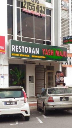 Restoran Yash Maju