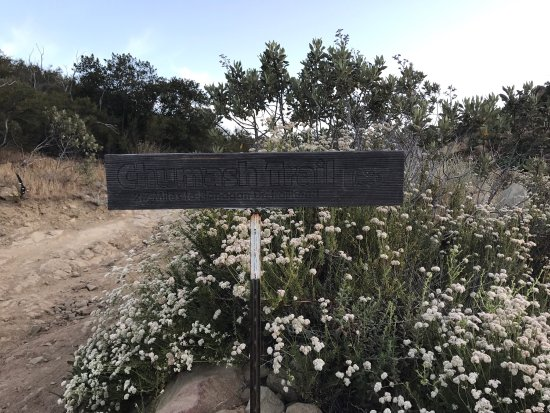Simi Valley, Californien: Rocky Peak Trail